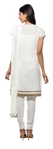In-Sattva-Womens-Indian-Salwar-Kameez-Set-X-Small-Off-White
