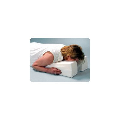 HFMJ1430 - Face Down Pillow 29 x 14 x 6 by ''Hermell Products, Inc.''