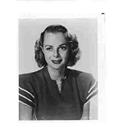 Photo Talented Actress June Lockhart
