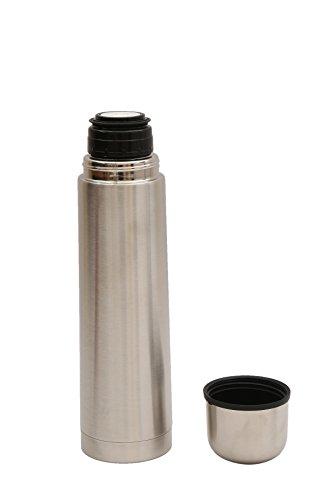 Well Sense Stainless Steel Vacuum Flask, 350ml