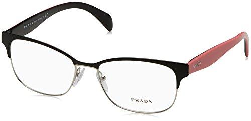 Eyeglasses Prada PR 65 RV 1BO1O1 MATTE ()