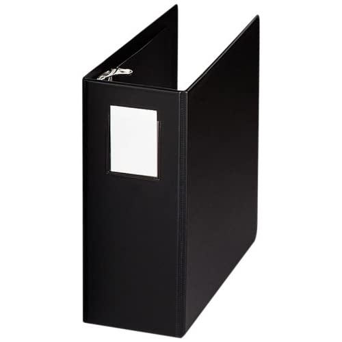 70 off sparco slant ring binder with label holder 5 inch capacity