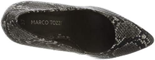 MARCO TOZZI Womens 2-2-22423-35 Pump