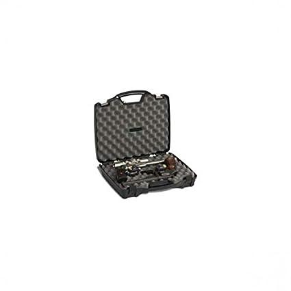 Amazon.com: Plano rrgg1402 – 01 Gun Guard Promax Dbl PSTL CS ...