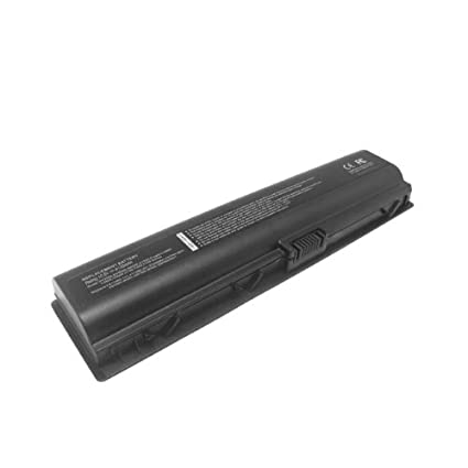 EPC Li-io    New Replacement Laptop Battery for Hp Pavilion Dv6400,  Dv6700/ct, Dv6700t, Dv6700z, Dv6800, Dv6900, Dv2800t Artist Edition, G7000,  Hp