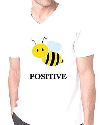 Be positive Humor tshirt