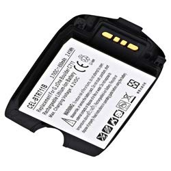 Replacement For CASIO GZONE BOULDER Battery Accessory