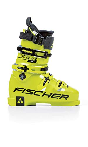 Fischer RC4 Podium 110 Adult Race Boot (12040) ()