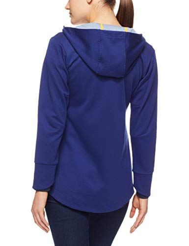 Mujer Blueprint Capucha Para Vaposhield Con Sudadera Canterbury nqAa8wX6x