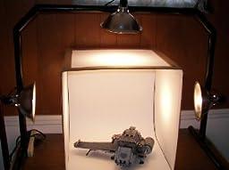 Simple Deluxe HIWKLTCLAMPLIGHTM Clamp Lamp Light w/ 8.5-Inch Reflector, 150-Watt, 6-Foot Cord, UL Listed