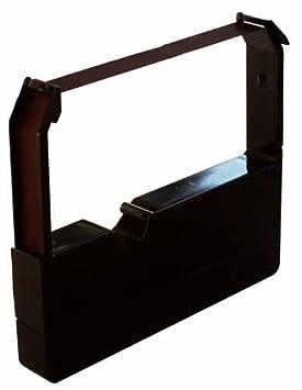 Pelikan Gr.32D 1205 581694 - Cinta de seda para máquina de escribir, color negro: Amazon.es: Electrónica