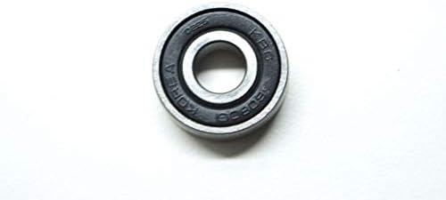 Yamaha 93306-07809-00 Bearing; 933060780900 Made by Yamaha