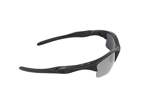 Black 9144 Oakley Lunettes 0 soleil Polarized Half de Iridium 04 Jacket XL 2 rqwgqB1P8x