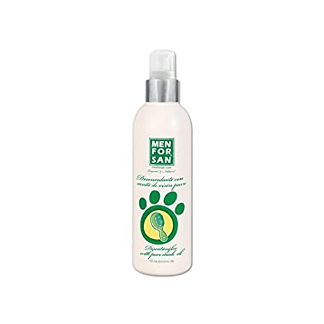 Menforsan Desodorante para perros y gatos 125 ml: Amazon.es: Productos para mascotas