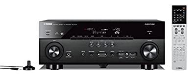 Yamaha RX-A1040BL Audio/Video Receiver