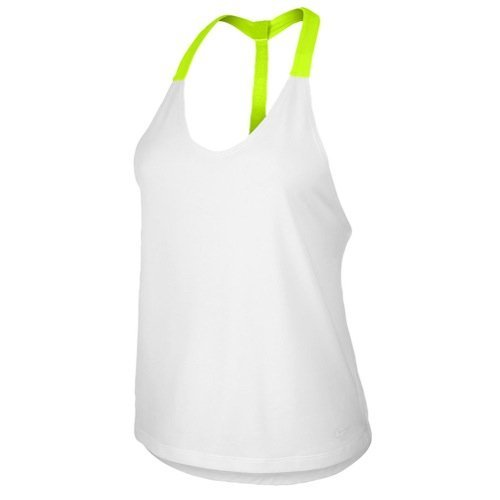 Nike Elastika 2.0 Womens Training Tank Top 648571-100, X-Large, White
