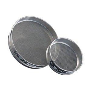 advantech-10ss8h-stainless-steel-half-sieve-8-diameter-10-mesh-size