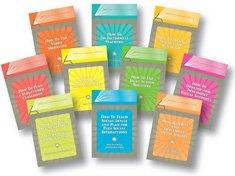 Sammons Preston PRO-ED Series on Autism Specturm Disorders — Complete 10 Book Series