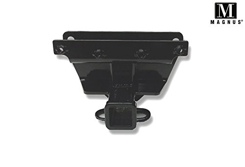 MAGNUS Class3 Trailer Tow Hitch For 2006-2010 Jeep Commander (Rating 2007 Tow Jeep)