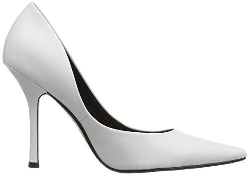 Carrie Guess Pump White Robe Femme F1qPwqTv