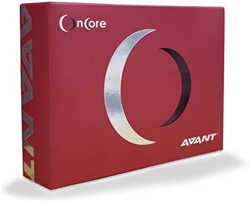 ONCORE GOLF - Avant 65 Golf Balls | Adds Distance & Control