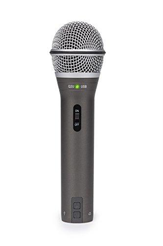 Buy dynamic microphone xlr podcast