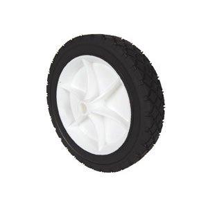 MTD Cub Cadet White Southland Wheel Deck 7X1.5 Diamond Plast White Part No: A-B1SB281 194-051, 730, 730, 734-0480, - Southlands Center