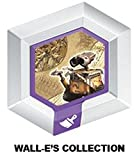 Disney Infinity Series 3 Power Disc Wall-Es Collection (Terrain)