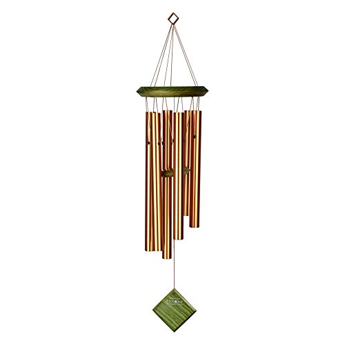 Woodstock Encore Pluto Wind Chime by Woodstock Chimes