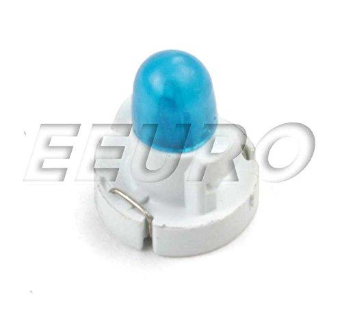 Genuine Volvo 30752175, Climate Control Panel Bulb (Blue)