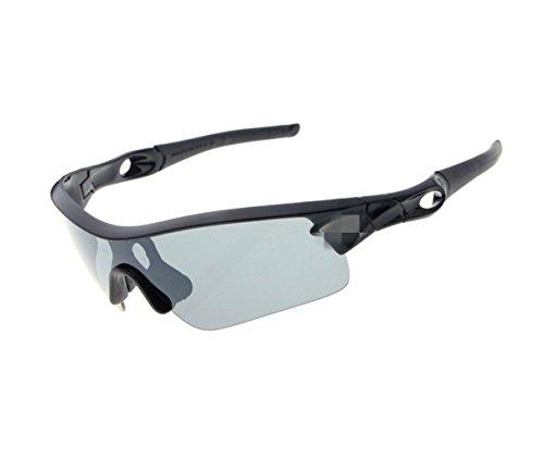 e montaña Prueba Bicicleta Sol Deportiva de de de Gafas Ocular Impermeable de PC explosiones Prueba Polvo a Sol B de esquí Material protección a YnnqUz6