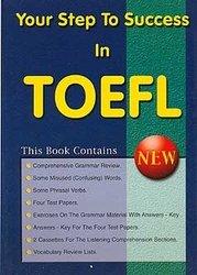 Your Step to Success - TOEFL 2 Cas