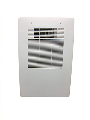 IW25 In-Wall Mounted Dehumidifier by Innovative Dehumidifier