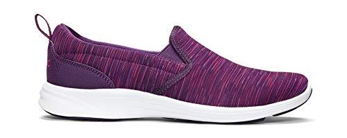 Vionic on Multi Purple Women's Kea Slip Agile 4YfIYqnr6