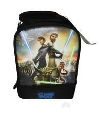 Clone Wars Backpack - Star Wars the Clone Wars Insulated Lunch Bag
