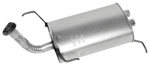 - Walker 53111 Quiet-FlowSS Muffler Assembly by Walker