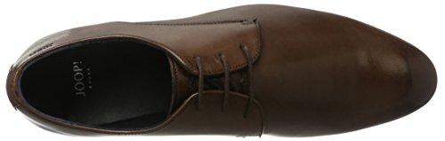 700 Joop Herat brown Chaussures Kleitos Lfu Derby Marron Homme w8qROw