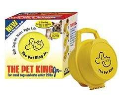 The Pet King Jr. Travel Bowl by Aunt Beth's/Dog Wash