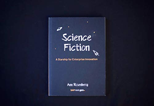Science Fiction: A Starship for Enterprise Innovation