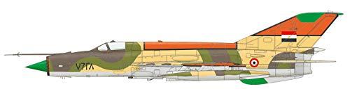 Eduard Kit 1: 48 Profipack -MiG-21MF from Eduard