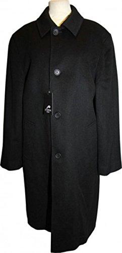 Il Padrino Moda Luxus Kaschmir Woll Mantel - Super edel aus Italien - Wintermantel