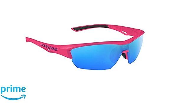 977f779511 Salice 011 Lente ahumada antiempañamiento RW Azul Gafas de Sol Unisex,  Color Fucsia: Amazon.es: Deportes y aire libre