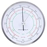Digi-Sense Traceable Three-Scale Dial Barometer
