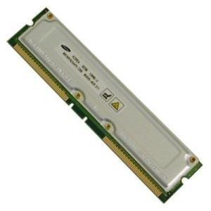 (Samsung 256Mb ECC PC800 Rambus RDRAM Module)