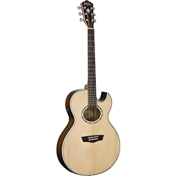 Amazon.com: Washburn usm-ea20snb Nuno Signature Series ...