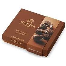 Godiva Small Milk Chocolate Assortment Box