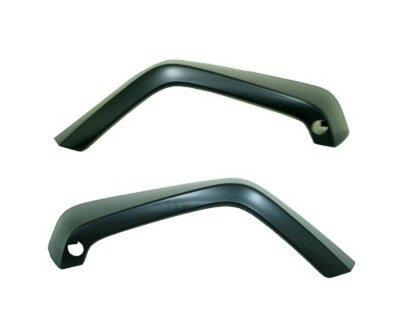 OE Replacement Jeep Wrangler/Sahara Rear Driver Side Fend...