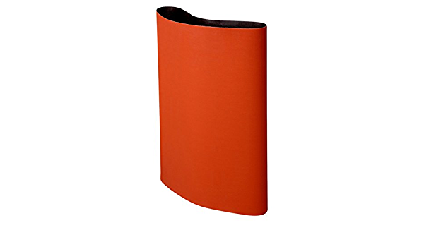 5 x 110 24 YF-weight 5 Width 110 Length 5 x 110 24 YF-weight Ceramic Pack of 25 110 Length 5 Width 3M 68490 Cloth Belt 977F Abrasive Grit Pack of 25 Polyester Cloth Backing