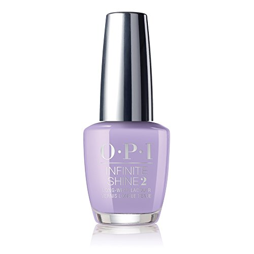 Textured Lacquer (OPI Infinite Shine, Polly Want a Lacquer?, 0.5 fl.oz.)