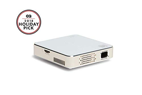 Kodak Ultra Mini Portable Projector - 1080p...